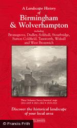 Birmingham & Wolverhampton