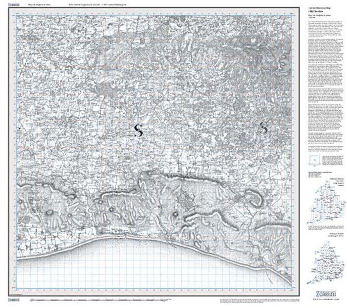 Brighton & Lewes