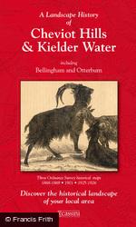 Cheviot Hills & Kielder Water