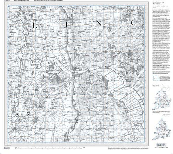 Lincoln & Newark-on-Trent