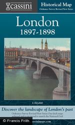 London 1897-1898
