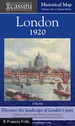 London 1919-1922