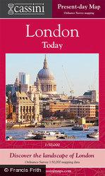 London, Present Day