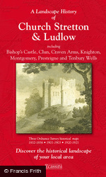 Ludlow & Church Stretton