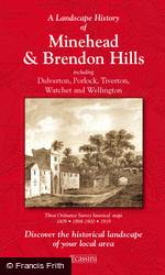 Minehead & Brendon Hills