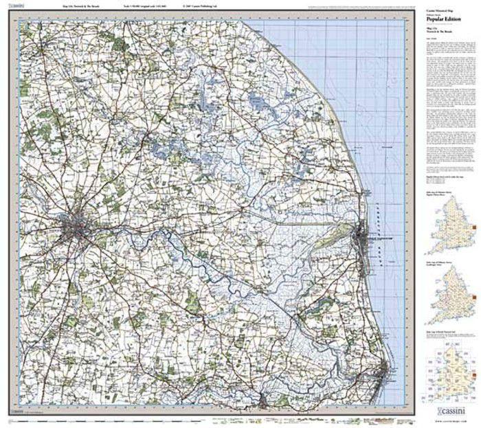 Norwich & The Broads