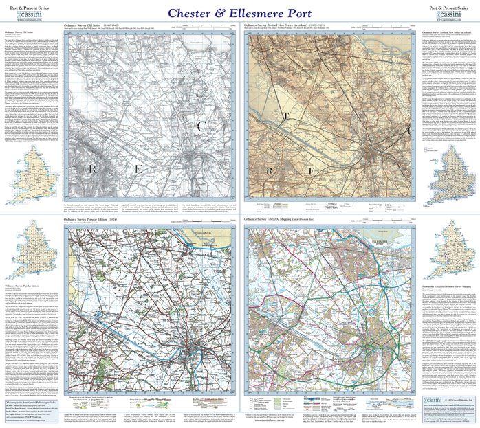 Chester & Ellesmere Port
