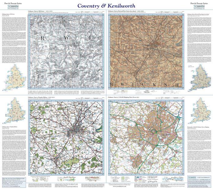 Coventry & Kenilworth