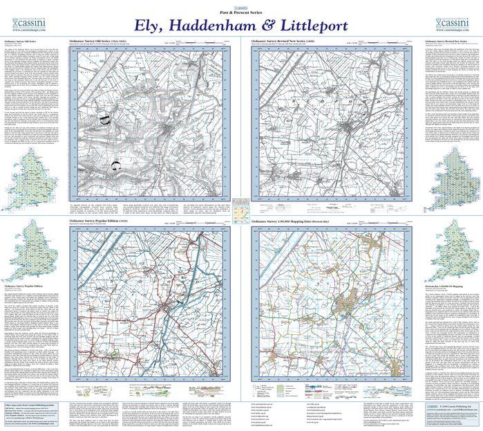 Ely, Haddenham & Littleport