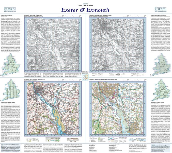 Exeter & Exmouth