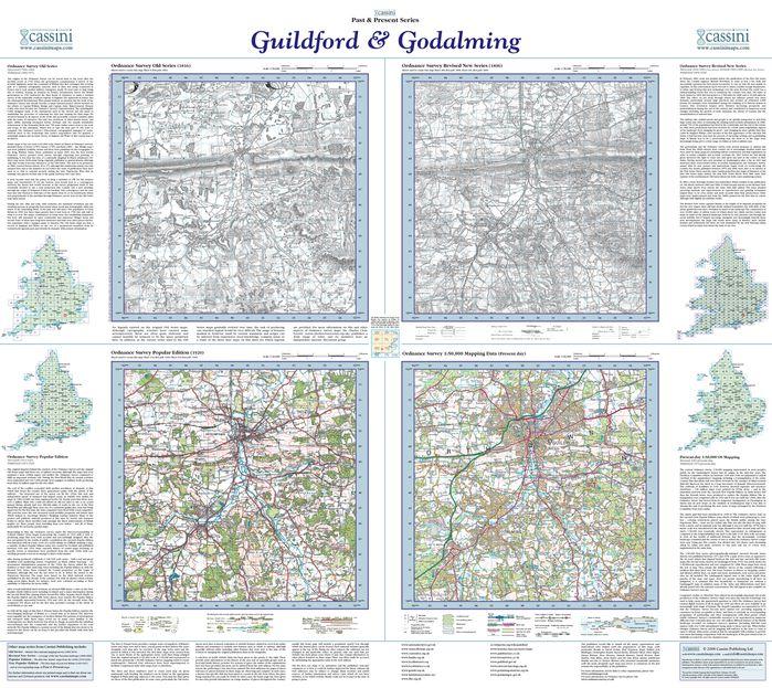 Guildford & Godalming