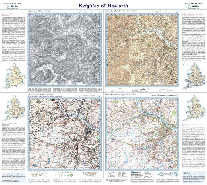 Keighley & Haworth