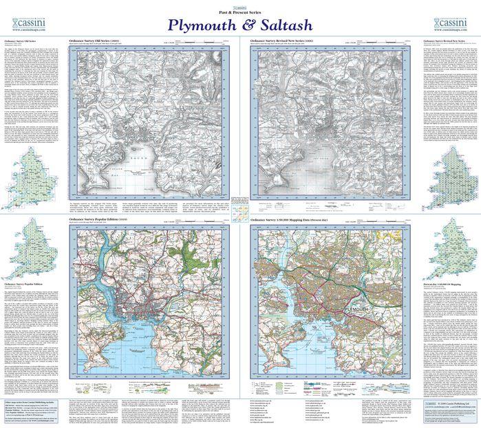 Plymouth & Saltash