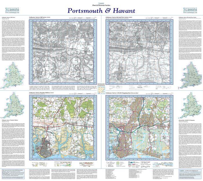 Portsmouth & Havant