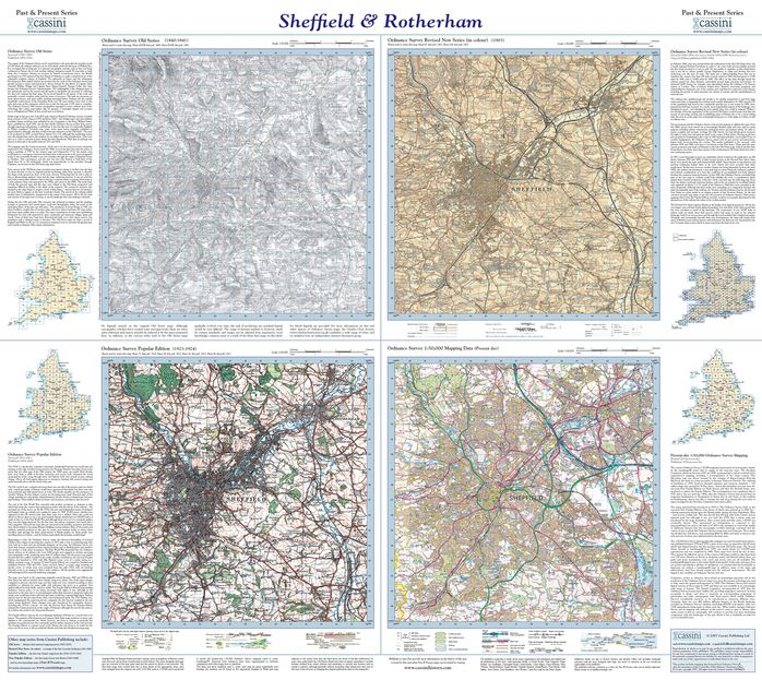 Sheffield & Rotherham