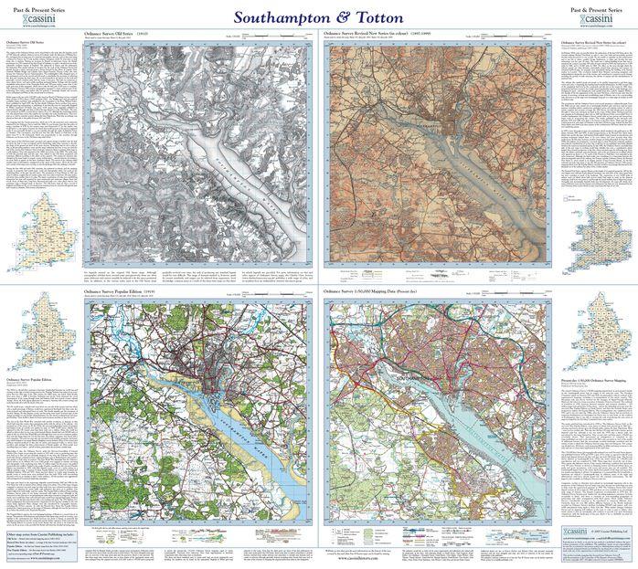 Southampton & Totton