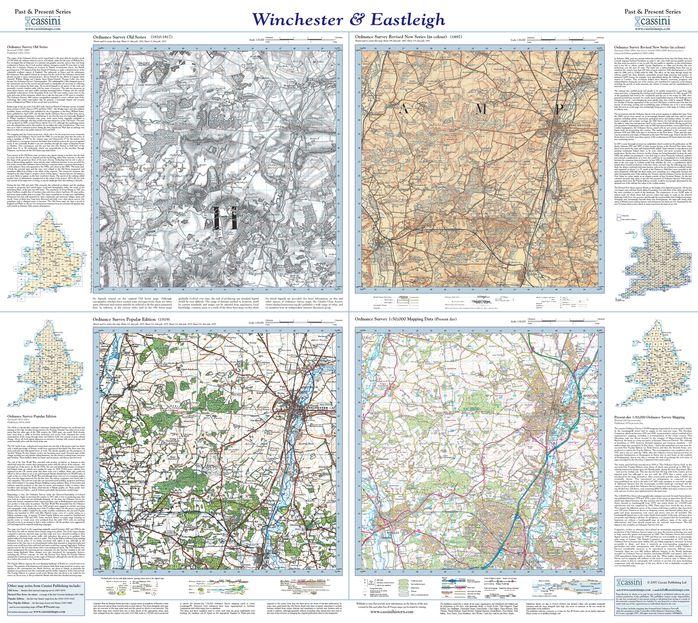 Winchester & Eastleigh