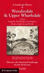 Wensleydale & Upper Wharfedale
